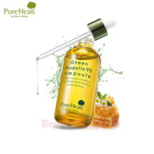PUREHEALS Green Propolis 90 Ampoule 80ml