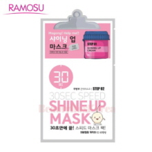RAMOSU Shine Up Mask 2ml+1sheet