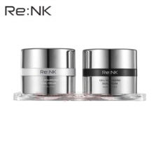 RE:NK Cell Volumizing Dual Cream Day Solution & Night Solution Set 2items