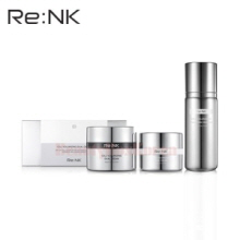 RE:NK Cell Volumizing Dual Cream Day Solution & Night Solution Set 3items