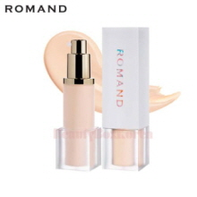 ROMAND Perfect Fitting Foundation SPF20 PA++ 30ml