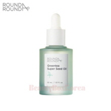 ROUND A ROUND Greentea Super Seed Oil 30ml