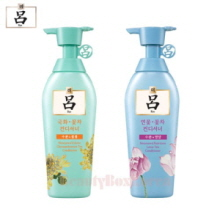RYEO Moisture & Volume Flower Tea Conditioner 400ml