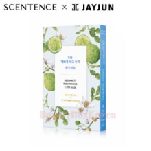 SCENTENCE 3 Step Mask 25ml*5ea