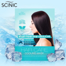 SCINIC Hair Care Cooling Mask 18ml+7ml