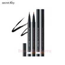 SECRET KEY Skinny Real Quick Eye Liner 0.6ml