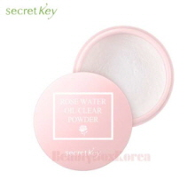 SECRET KEY Rose Water Oil Clear Powder 5g