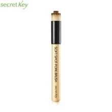 SECRETKEY Soft Spot Pore Brush 123mm, SECRET KEY