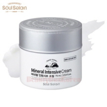 SEOUL SALON Mineral Intensive Cream 75ml