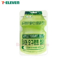 SEVEN ELEVEN Apple Yogurt Jelly 50g*5ea