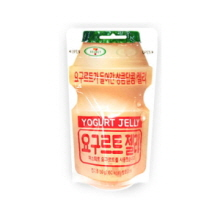 SEVEN ELEVEN Yogurt Jelly 50g, Own label brand