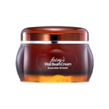 SHARASHARA Fairy's Vital Beam Cream 50ml, SHARA SHARA
