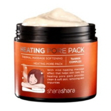 SHARASHARA Heating Pore Pack 120ml