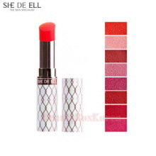 SHE DE ELL Bliss Lip Color 5g
