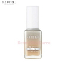 SHE DE ELL Expert Real Serum Foundation 30ml