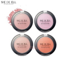 SHE DE ELL Shy Girl Blusher 5g,SHE DE ELL