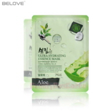 SHELIM Ultra Hydating Essence Mask 25ml*10ea