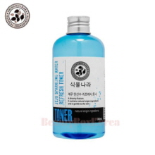 SHINGMUL NARA Jeju Sparkling Water Refresh Toner 260ml