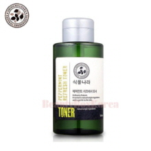 SHINGMUL NARA Peppermint Refresh Toner 510ml