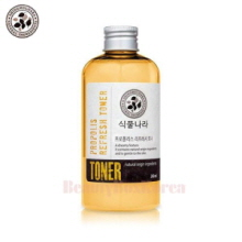 SHINGMUL NARA Propolis Refesh Toner 260ml