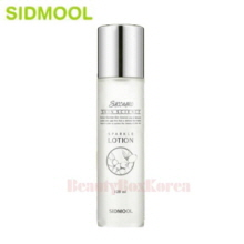 SIDMOOL Saccharo Sparkle Lotion 128ml