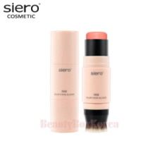 SIERO Fior Color Fixing Blusher 8g