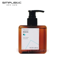 SIMPLISTIC Begin Cleanser 250ml