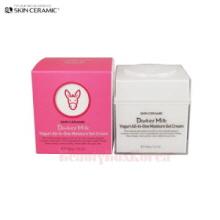 SKIN CERAMIC Donkey Milk Yogurt All-In-One Moisture Gel Cream 100g