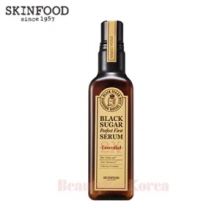 SKINFOOD Black Sugar Perfect First Serum 260ml