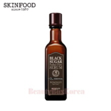 SKINFOOD Black Sugar Perfect First Serum The Essential 120ml+60ea