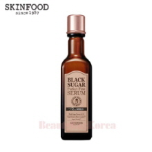 SKINFOOD Black Sugar Perfect First Serum The Mild 120ml+60ea