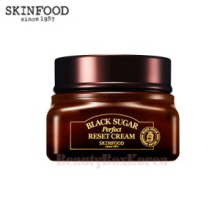 SKINFOOD Black Sugar Perfect Reset Cream 60ml