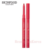 SKINFOOD Cherry Full Lip Liner 0.3g