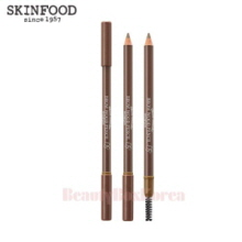 SKINFOOD Chco Powder Brow Wood Pencil  0.2g,Skinfood,Beauty Box Korea