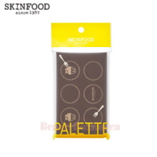 SKINFOOD My Dessert Party Eyeshadow Palette 1ea (6 Holes)
