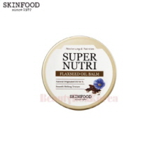 SKINFOOD Super Nutri Flaxseed Oil Balm 20g
