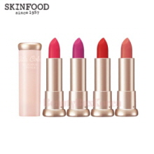 SKINFOOD Vita Color Delicious Lipstick 3.5g (Creamy)