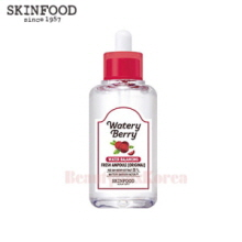 SKINFOOD Watery Berry Fresh Ampoule Original 60ml