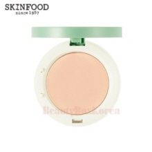 SKINFOOD White Grape Fresh Up Light Pact 12g