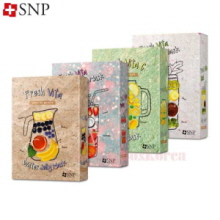SNP Fresh Vita Water Jelly Mask 30ml*10ea