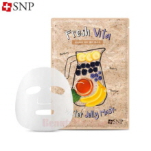 SNP Fresh Vita Water Jelly Mask 30ml