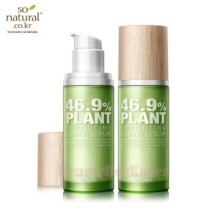 SO NATURAL 46.9% Plant Sprouting Enrich Serum 50ml