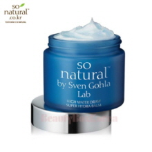 SO NATURAL High Water Draw Super Hydra Balm 75ml