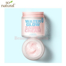 SO NATURAL Water Glow Sauna Cream 100ml