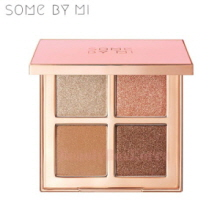 SOME BY MI Something Eyes Palette 1.5g*4