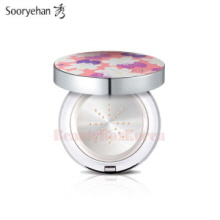 SOORYEHAN Bichaek Jadan Metal Cushion Foundation Limited 15g*2ea