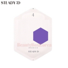 STEADY:D Barrier Mask Cream 17ml