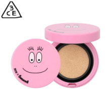 STYLENANDA 3CE BARBAPAPA Fitting Cushion Foundation 12g*2, 3CE