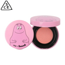 STYLENANDA 3CE BARBAPAPA Blush Cushion 8g, 3CE