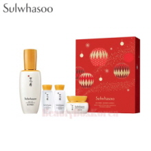 SULWHASOO First Care Activating Serum EX Set 4items
